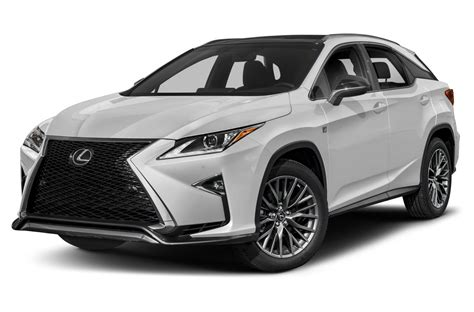 lexus rx  review engine cost exterior cabin