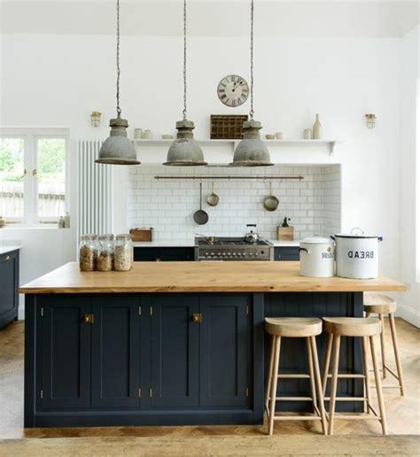 cuisine blanche et grise cuisine industrielle l 39 élégance brute en 82 photos exceptionnelles