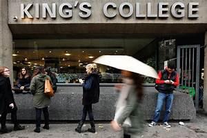King's College London drops rebrand plan   Times Higher ...