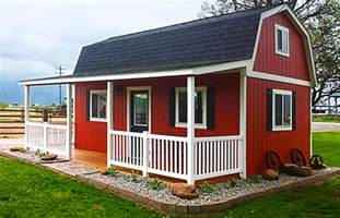tuff shed cabin kits prefab porch building kits studio design gallery