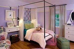 Tapete Jugendzimmer Mädchen : moderne zimmerfarben ideen in 150 unikalen fotos ~ Michelbontemps.com Haus und Dekorationen