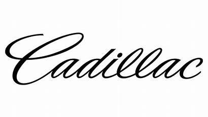 Cadillac Text Meaning Carlogos 1080p Logos Ali