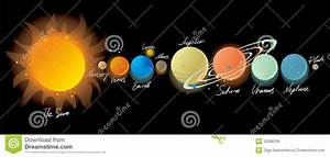 Planets Colors And Sizes - Pics about space