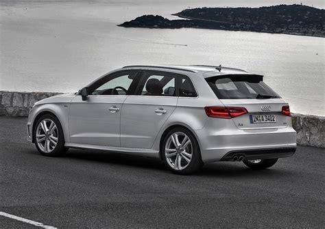 Audi A3 Sport Back by Audi A3 Sportback Ma Voiture