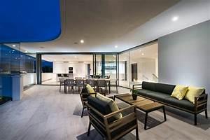 Stylish Modern Home In Perth  Australia