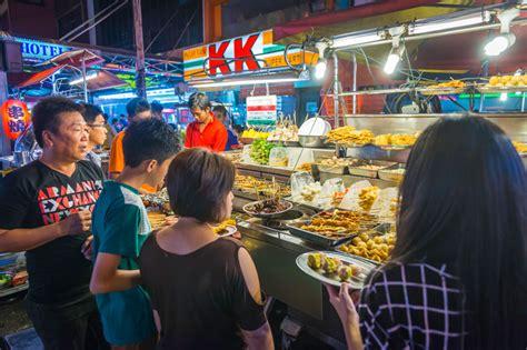 cuisine influences goûtez à la malaisie multiculturelle du voyage