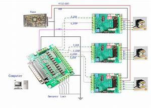21 Images Cnc Limit Switch Wiring Diagram