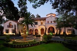 mediterranean style mansions 7 95 million gated mediterranean mansion in houston tx homes of the rich
