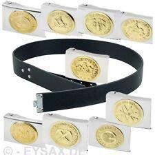 tischle schwarz gold zunftkoppel arbeitskleidung schutz ebay