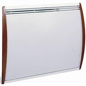 Chauffage Panneau Rayonnant : radiateur a panneau rayonnant avantages et inconvenients ~ Edinachiropracticcenter.com Idées de Décoration