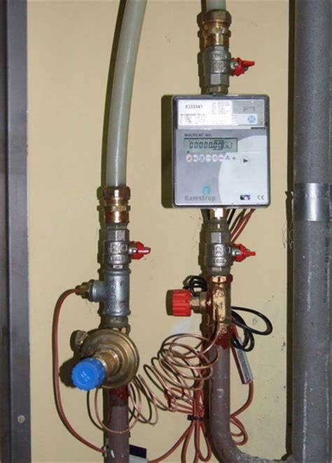 Законодательство о счетчиках на отопление в квартире