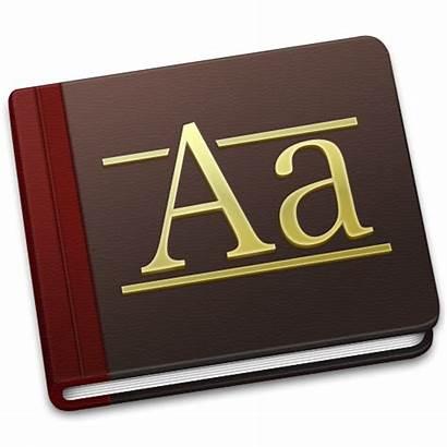 Icon Font Icons Address Mcdo Iconfinder