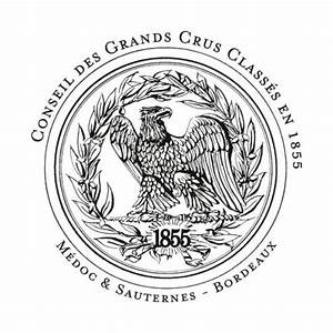 1855 Grands Crus Classés Dinner Médoc Sauternes In
