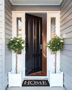 Front Entrance Decor Small Entryway Decor Front Door ...