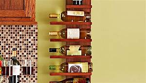 diy wine rack plans With kitchen cabinets lowes with wine collage wall art