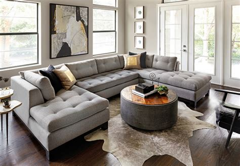 70 Living Room Decorating Ideas For Every Taste
