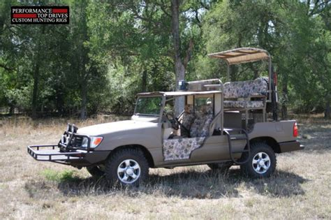 toyota hunting truck pin toyota hunting truck on pinterest