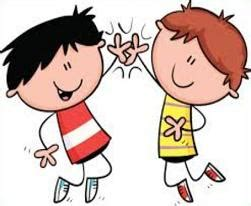 High Five Clip High Five Clipart Www Pixshark Images Galleries