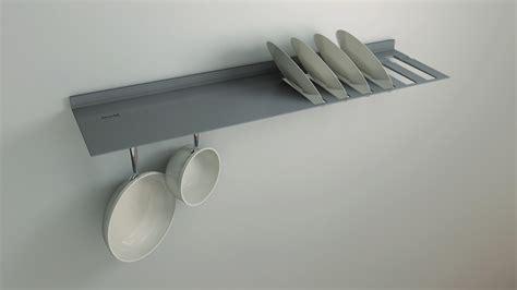 plate shelf shelving  strackk architonic