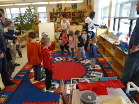 early learning center