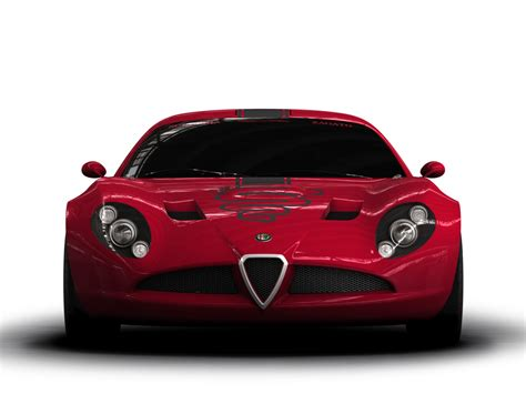 2010 Alfa Romeo Tz3 Corsa  Alfa Romeo Supercarsnet