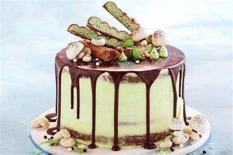 woolworths  coles mud cake hacks