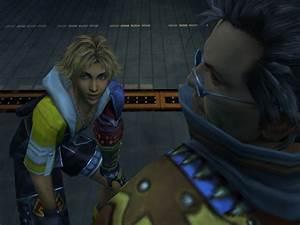 Auron Character Giant Bomb
