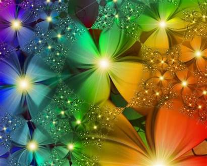 3d Digital Colorful Wallpapers Cool Background Colourful