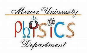 Physics Logo Contest