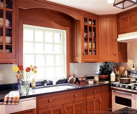 cherry color kitchen cabinets shaker kitchen cabinets shaker kitchen and kitchen 5370