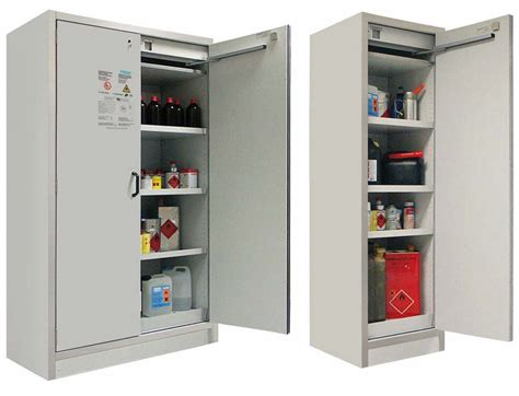 Fireproof Storage Cabinet For Chemicals by Safety Cabinet For Flammable Liquid Buy Here