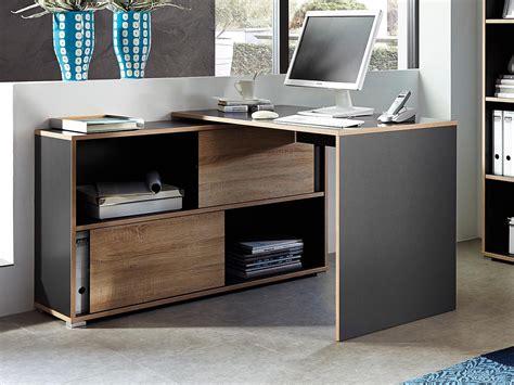 bureau fermé meuble bureau d 39 angle fermé bureau idées de décoration