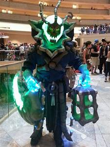 Thresh Cosplay - League of Legends