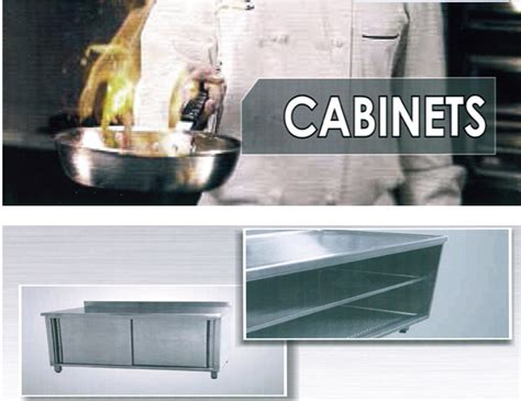 stainless steel cabinets coolers uae