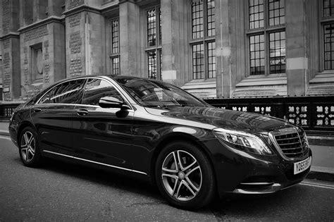Luxury Chauffeur Driven Cars London  Chauffeur Drive London