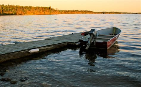 Balsam Lake Boat Launch by Enjoy The Lakes In Ontario Parks Parks Blog