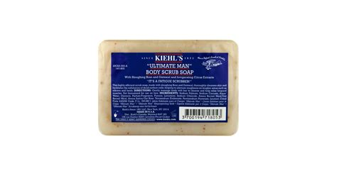 why a man would receive scrub soap as a gift kiehl s since 1851 ultimate scrub soap 15 46 affordable gifts for in their 20s