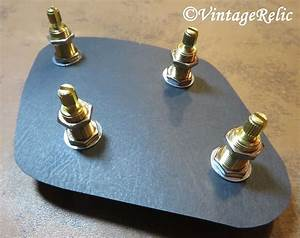 Wiring Kit Orange Drop  022uf Caps Cts 550k Long Shaft