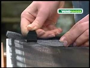 Faire Une Moustiquaire : moustiquaire fen tre cadre aluminium youtube ~ Premium-room.com Idées de Décoration
