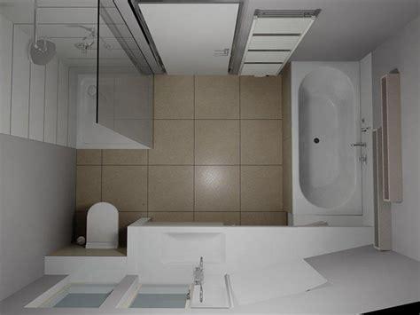 Badezimmer 8 Qm Design