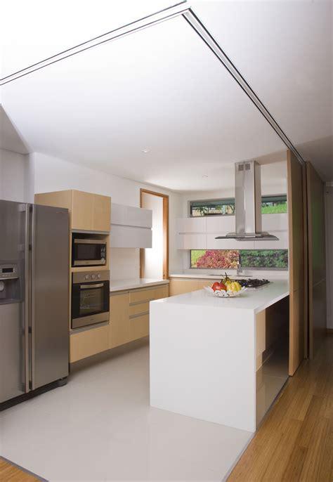 cocina abierta  cocina cerrada tu eliges cocinas de