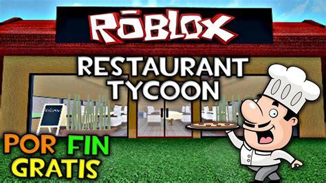 Roblox protocol and click open url: RESTAURANT TYCOON GRATIS! RESTAURANTE MEXICANO   Mejores Juegos de Roblox 2017 Android y PC ...