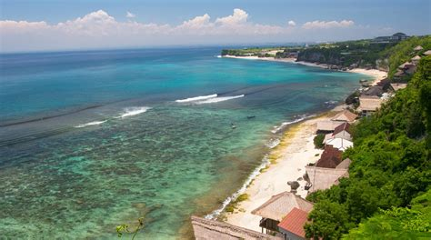 bingin beach bali   beaches   world