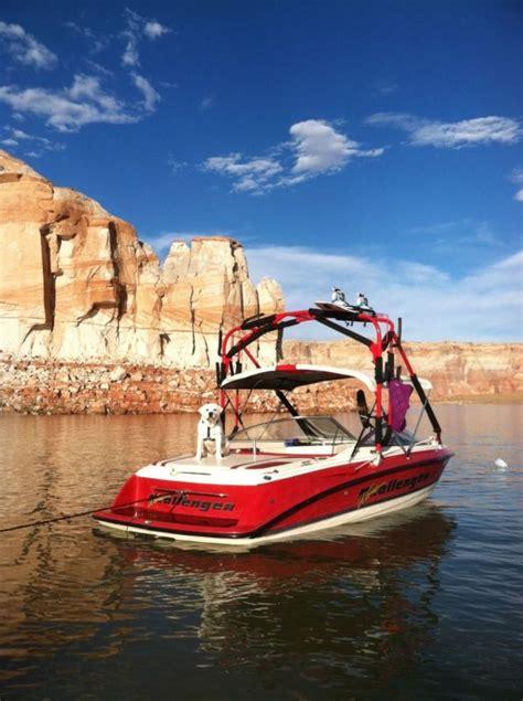 Bayliner Wakeboard Boat by Wakeboard Boat Bayliner Challenge Boats