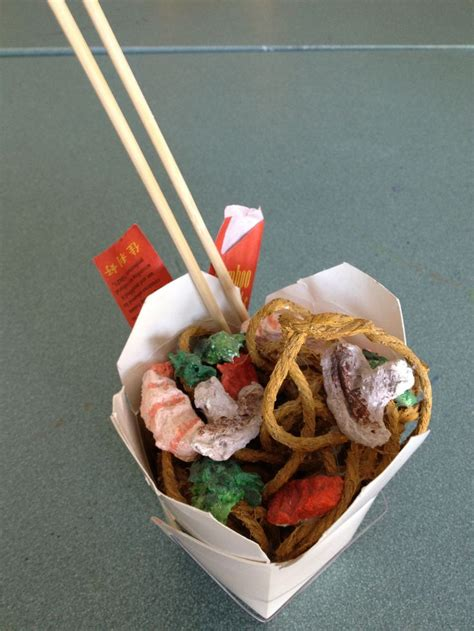 cuisine pop pop paper mache food projects