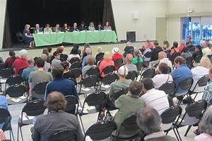 Mountain View Council Candidates Split on Building Housing ...