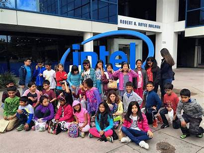 Trip Field Ardenwood Elementary Grade 4th Intel