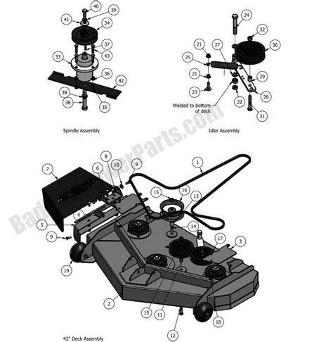 bad boy mower electric deck problems scag starter wiring diagram scag get free image about