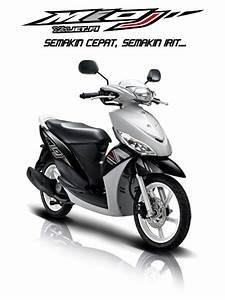 Yamaha Mio J Harga Dan Spesifikasi 2012