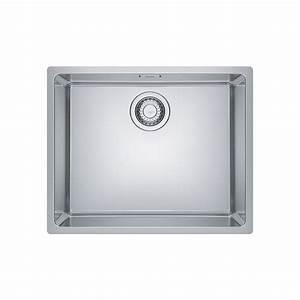 Mrx 210-50 Maris Single Bowl Sink